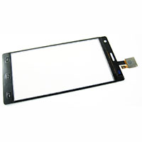 touch screen Nero originale per LG G2 D800